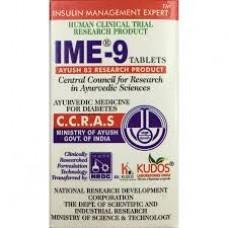 Kudos IME 9 Tablets