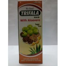 Medimac Triphala Ras With Aloevera
