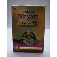 Zandu Nityam Tablets