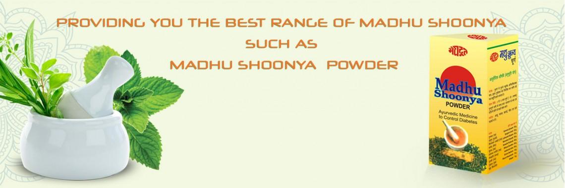 Meghdoot-Madhushoonya